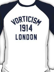 Vorticism T-Shirt