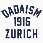 Dadaism by ixrid