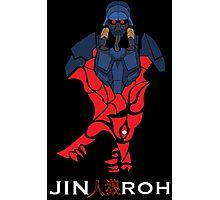 Jin roh Photographic Print