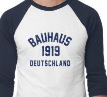 Bauhaus Men's Baseball ¾ T-Shirt