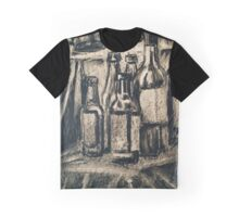 The Old Curiosity Shop Graphic T-Shirt