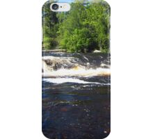 Raging Portage iPhone Case/Skin