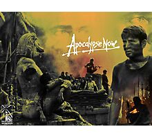Apocalypse Now print Photographic Print