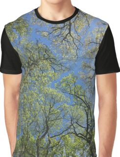 Mr Blue Sky Graphic T-Shirt
