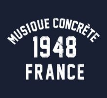 Musique Concrète by ixrid