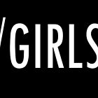 Girls/Girls/Boys by Imogen de la Motte