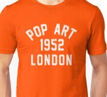 Pop Art Unisex T-Shirt