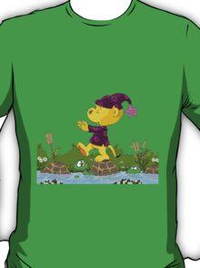 Ferald Sleepwalking T-Shirt