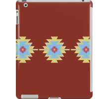 life & love folklore motive iPad Case/Skin