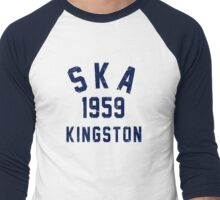 Ska Men's Baseball ¾ T-Shirt