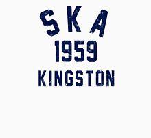 Ska Men's Baseball ¾ T-Shirt
