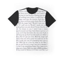 Avert Brothers - I Wish I Was Graphic T-Shirt