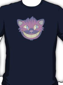 Cheshire Cutey Cat T-Shirt