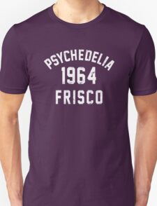 Psychedelia Unisex T-Shirt