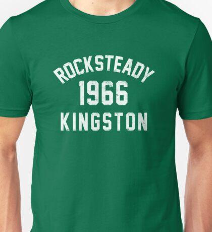 Rocksteady Unisex T-Shirt