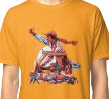 Goodbye Pork Pie Classic T-Shirt