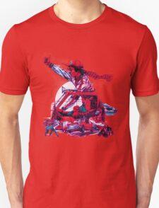 Goodbye Pork Pie Unisex T-Shirt