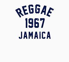 Reggae Men's Baseball ¾ T-Shirt