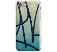 a piece of art iPhone Case/Skin