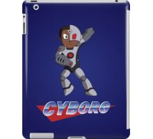 Sizzling Circuits iPad Case/Skin