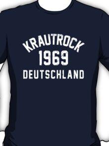 Krautrock T-Shirt