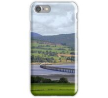 Cromarty Bridge iPhone Case/Skin