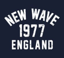 New Wave T-Shirt