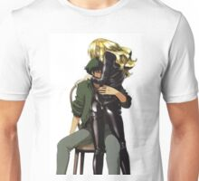 COWBOY BEBOP - Spike Unisex T-Shirt
