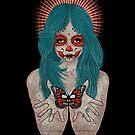 Sante Muerte by digsy