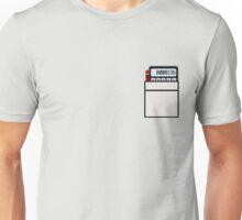 Calculator Memories Unisex T-Shirt