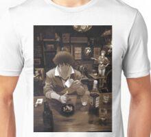 COWBOY BEBOP - Spike Faye Unisex T-Shirt