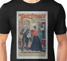 Performing Arts Posters The last stroke a story of Cubas fight for freedom by IN Morris 0791 Unisex T-Shirt