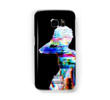 not your doll Samsung Galaxy Case/Skin