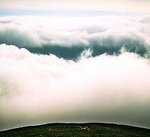 High Tatras in Fall XI. by Zuzana Vajdova