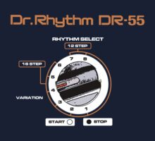 Dr-55 Dr. Rhythm by ixrid