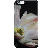 Apricot Tulip iPhone Case/Skin