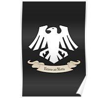 Raven Guard - Warhammer Poster