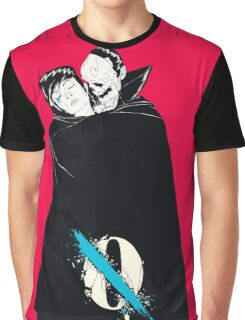 ...Like Clockwork (Queens of the Stone Age) Graphic T-Shirt