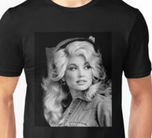 Classic of Dolly Parton Picture Unisex T-Shirt
