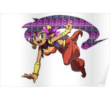Shantae Fanta Poster