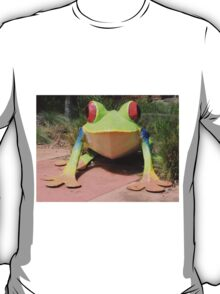 Froggy Freak T-Shirt