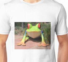 Froggy Freak Unisex T-Shirt