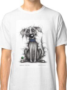 Horrible the dog Classic T-Shirt