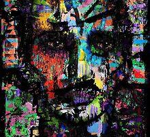 The Infinite Self E  by brett66