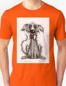 Hello Smelly dog Unisex T-Shirt