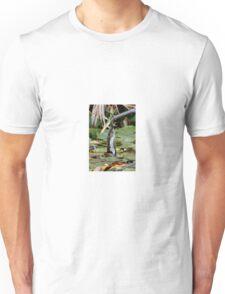 White-naped Honeyeater Unisex T-Shirt