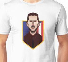 DIEGO SIMEONE FACE Unisex T-Shirt
