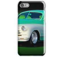 1948 Chevrolet Custom Coupe II iPhone Case/Skin