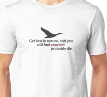 Get Lost in Nature T-Shirt