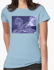 Saphira Womens Fitted T-Shirt
